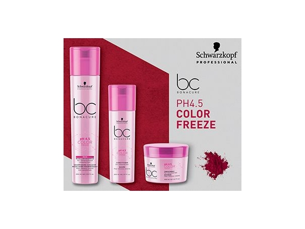 BC pH4.5 Color Freeze