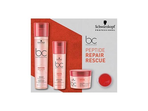 BC Peptide Repair Rescue