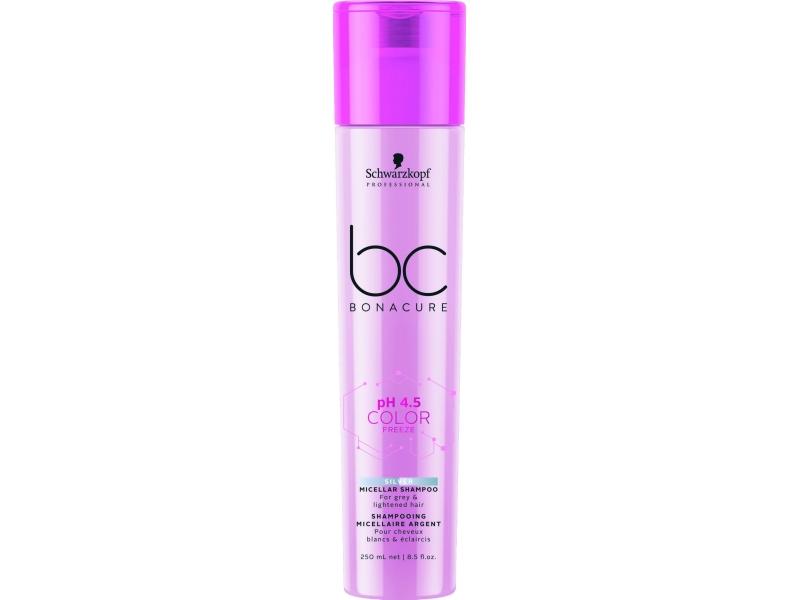 BC Color Freeze Silver Shampoo 250ml