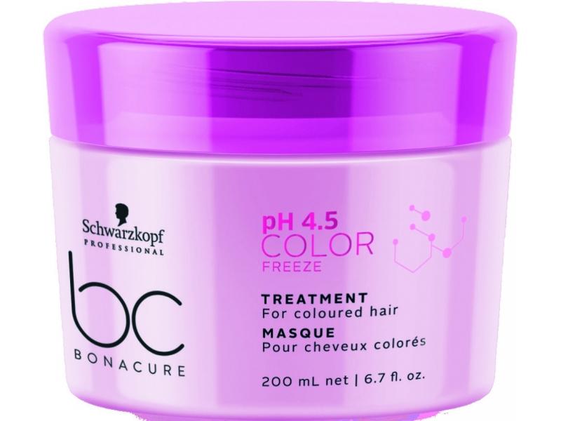 pH 4.5 Color Freeze Treatment 200ml