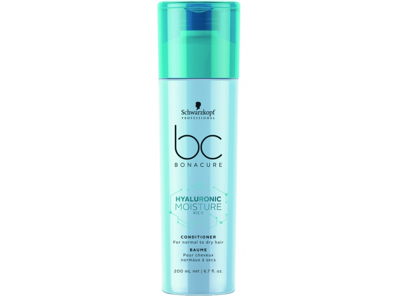 Hyaluronic Moisture Kick Micellar Cleansing Conditioner 200ml