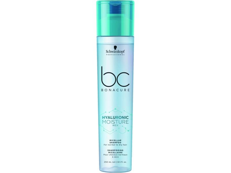 Hyaluronic Moisture Kick Micellar Shampoo 250ml