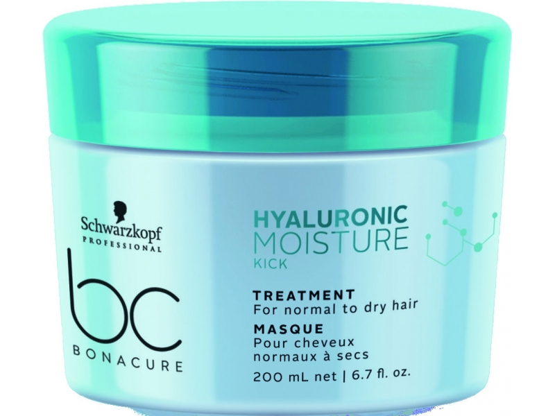 Hyaluronic Moisture Kick Treatment 200ml
