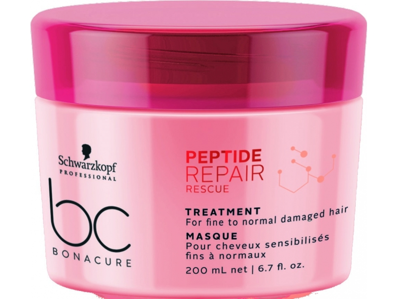 Peptide Repair Rescue Treatment 200ml