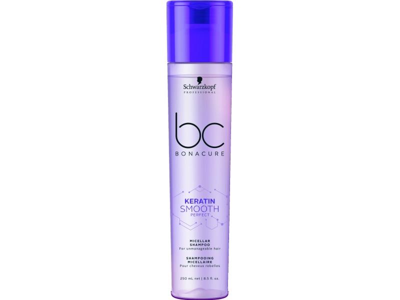 Keratin Smooth Perfect Micellar Shampoo 250ml