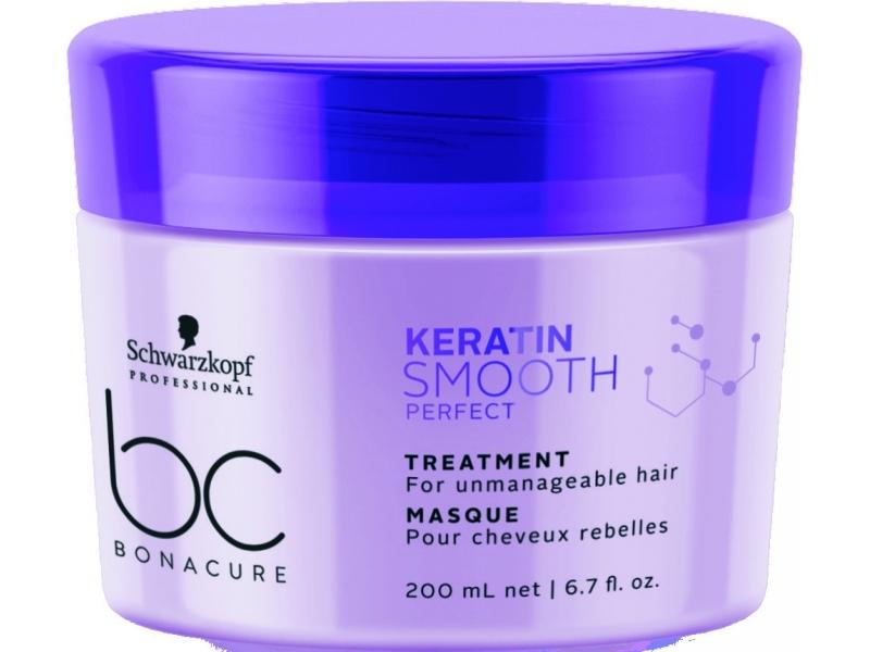 Keratin Smooth Perfect Treatment 200ml