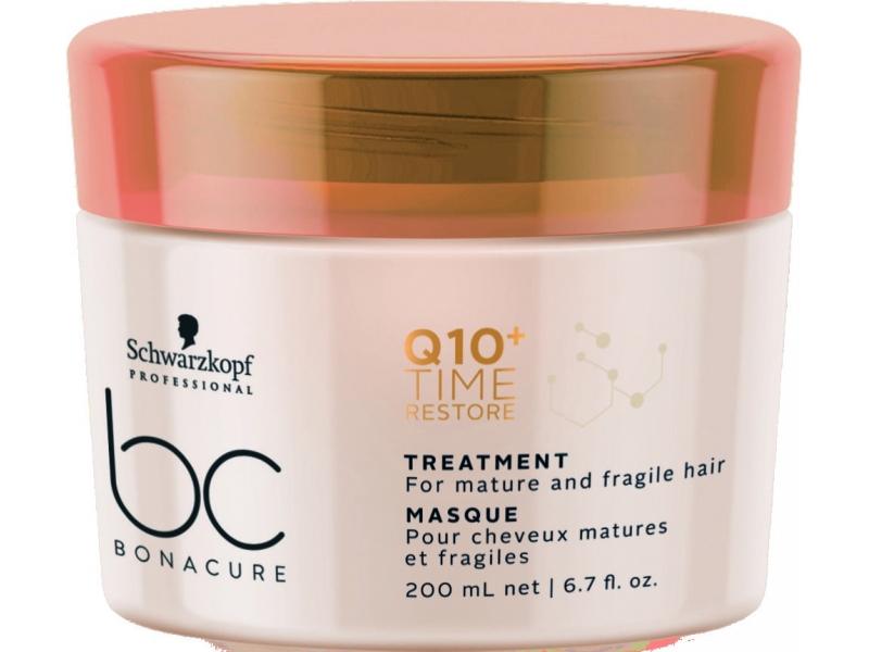 Q10+ Time Restore Treatment 200ml