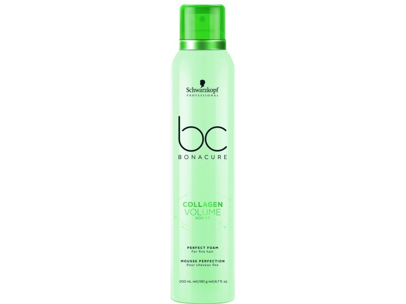 Collagen Volume Boost Perfect Foam 200ml