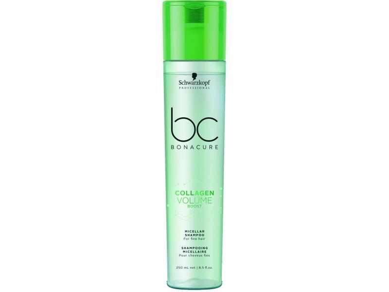 Collagen Volume Boost Micellar Shampoo 250ml