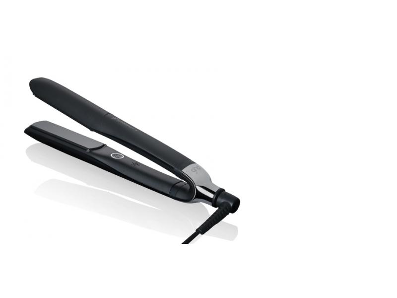 ghd platinum+ hair straightener with 3 year warranty Black