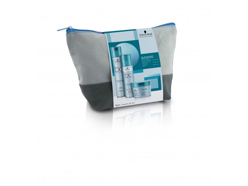 BC Hyaluronic Moisture Kick Xmas Bag