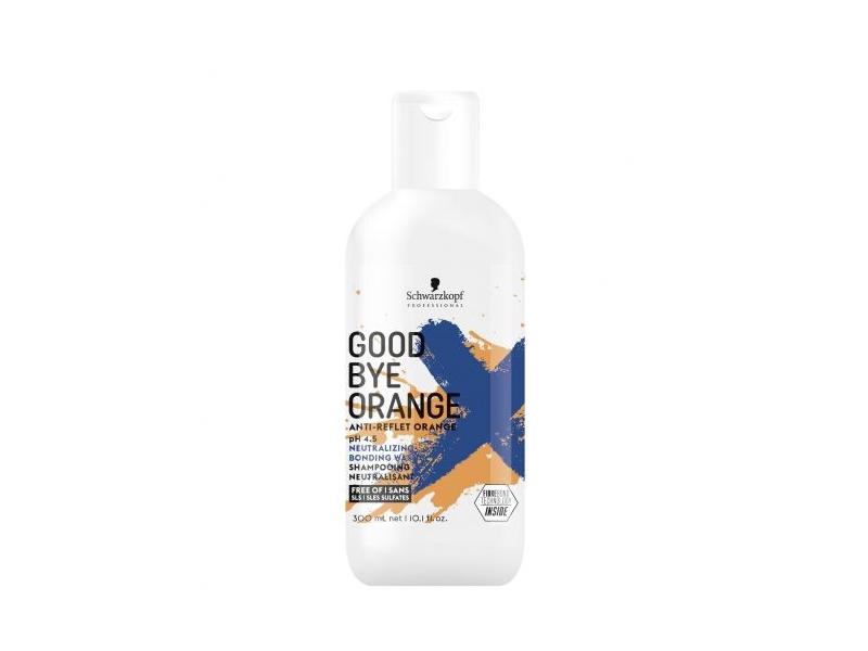 Goodbye Orange Shampoo 300ml