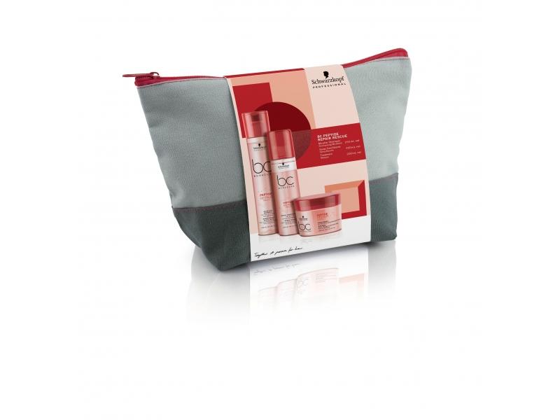 BC Peptide Repair Rescue Xmas Bag