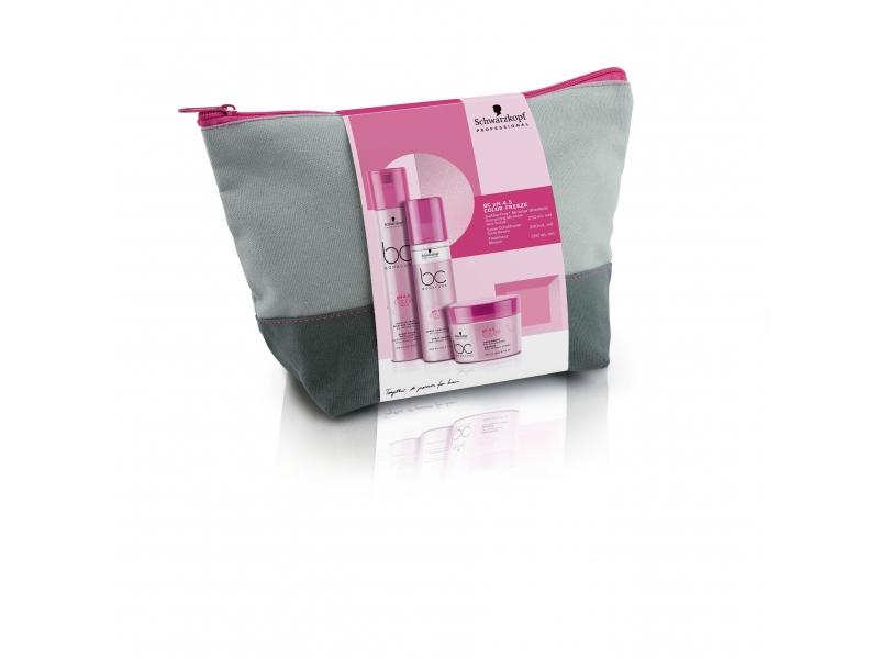 BC ph4.5 Color Freeze Xmas Bag